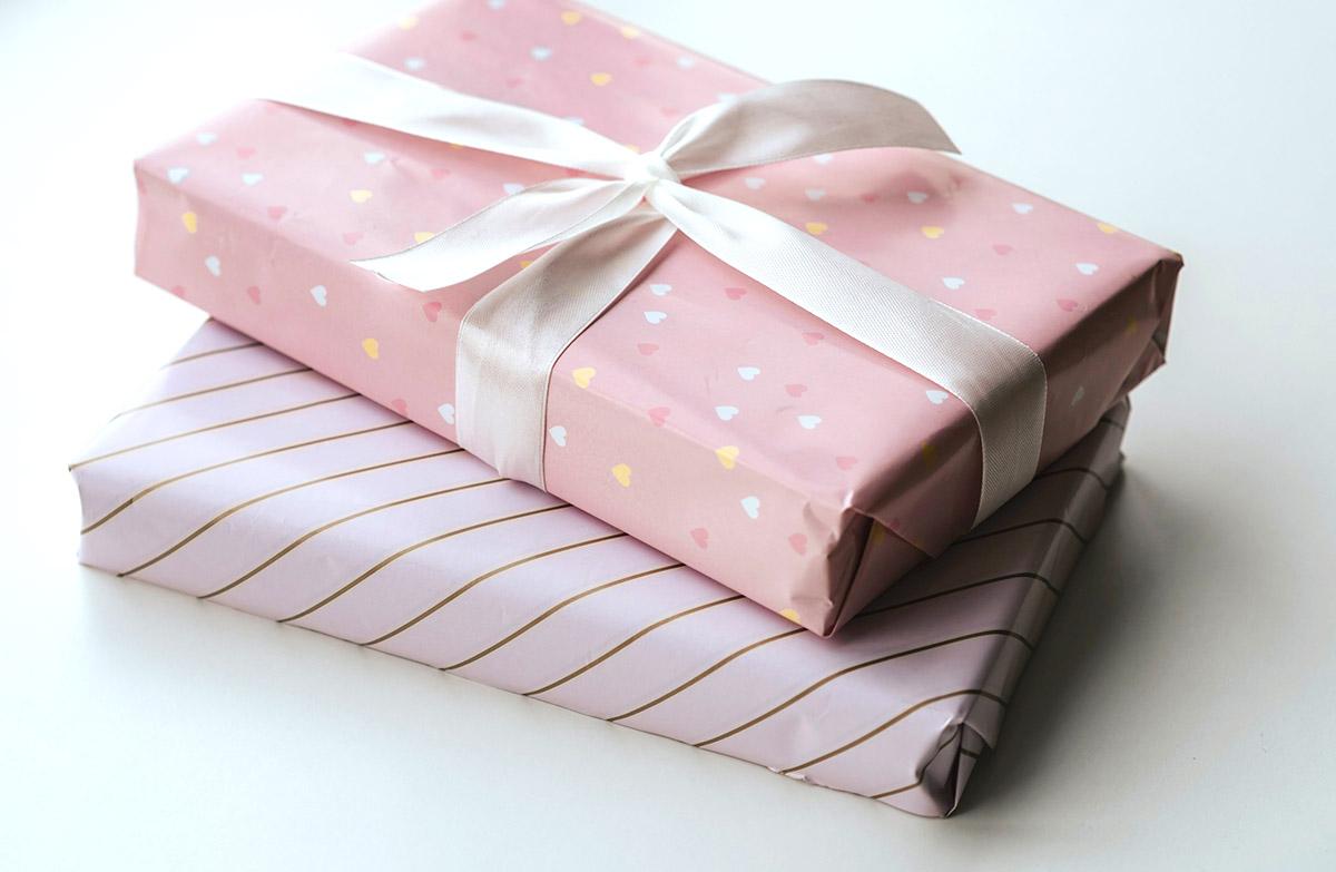 誕生日プレゼント制度のイメージ写真
