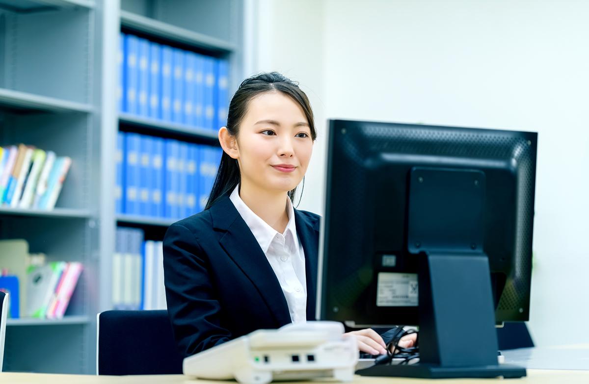 管理事務のイメージ写真