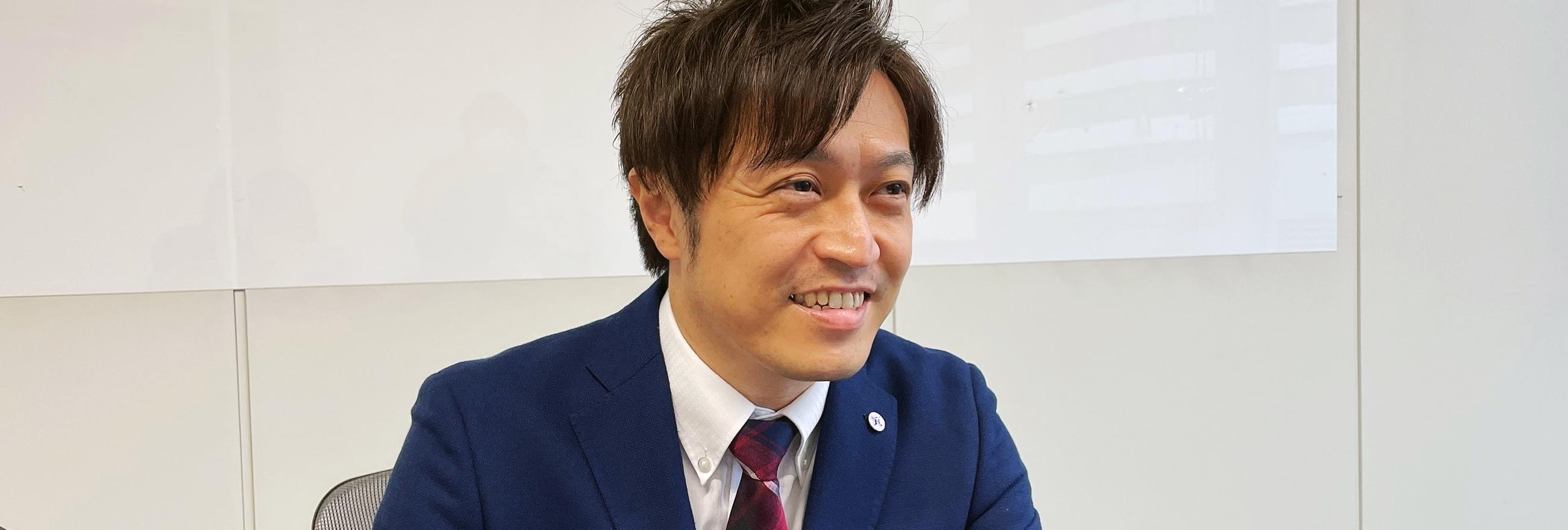 岡本さんの写真